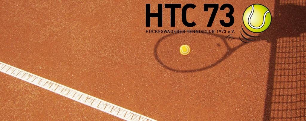 Jahreshauptversammlung des HTC 73